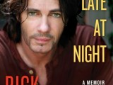 Rick Springfield: Shattered glass, $3 salad bowls and David Fincher