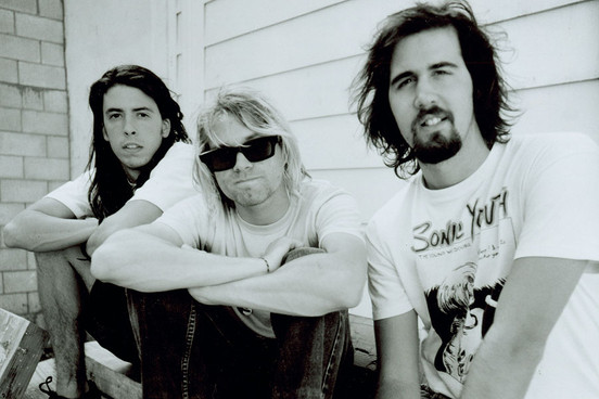 "R&RHOF REPOST – Don't Know What It Means: Talking With The Director of Nirvana's ""Come As You Are"" ""In Bloom"" and ""Sliver"" Videos"