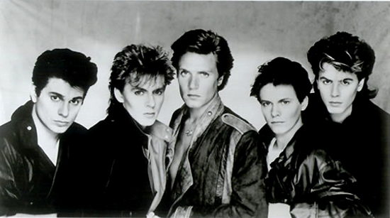 "Niagara Falls & Orange Juice: The Untold Story Behind The Waterfall In Duran Duran's ""The Reflex"""
