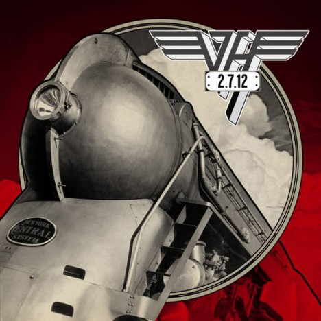 "Everything Old Is New Again: Van Halen's ""Tattoo"" Video Is No ""Jump"""