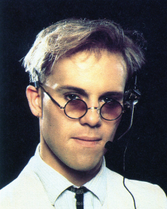 SCIENCE! Thomas Dolby Talks Classic Videos, Career Moments, New Album/Tour