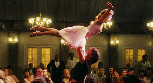 Image result for dirty dancing i've had the time of my life