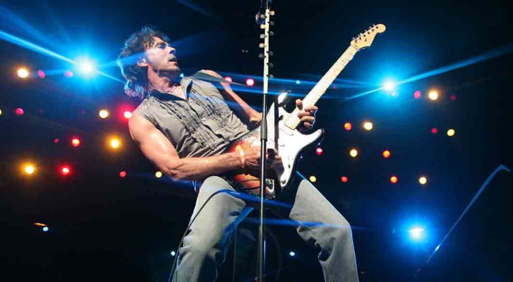 Rick Springfield, Part One: Examining The Rick Springfield Video Anthology