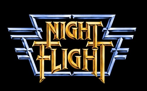Vintage Video: Night Flight on YouTube