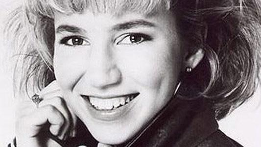 Debbie Gibson!!!