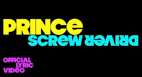 PRINCE+SCREWDRIVER