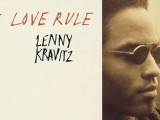 "Vault Find: Lenny Kravitz ""Let Love Rule"" EPK"