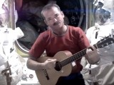 """Bowie Debuts """"The Next Day"""" Video, Outer Space Remake of """"Space Oddity"""" Goes Viral"""