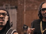 "The Eddie Murphy Music Video Sampler & New ""Red Light "" Video w/ Snoop Lion"