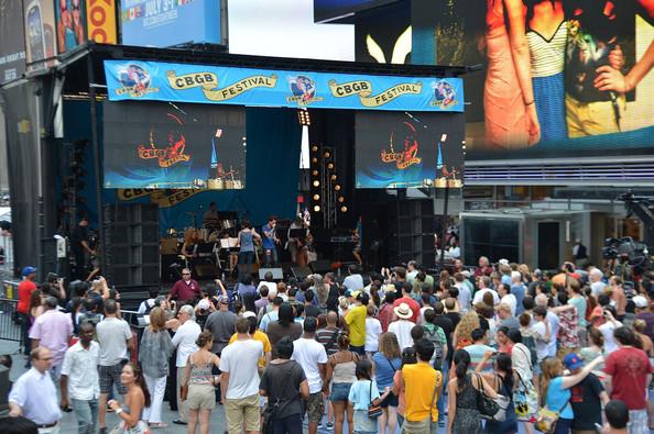 CBGB+Festival+Times+Square+xM5FE073pCul