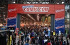 Our New York ComicCon & CBGB Festival Report Starring Pete Holmes, Bob Gruen, Andrew McCarthy & Fake Daft Punk, plus: Ice-T Is The Most Proud Of Which Of His Videos?