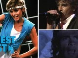 This week's THROWBACK THURSDAY Playlist for VEVO.com features Australians!