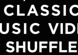 CLASSIC MUSIC VIDEO SHUFFLE Debuts at Royal Palms Shuffleboard Club in Brooklyn