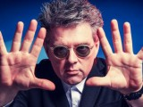 Lay Your Hands On Me: a modern day Tom Bailey gets ready to play Thompson Twins songs after nearly three decades.