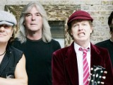 "Despite Dirty Deeds & Dementia, AC/DC Premiere ""Play Ball"" Video, Helmed by Veteran Video Director David Mallet"