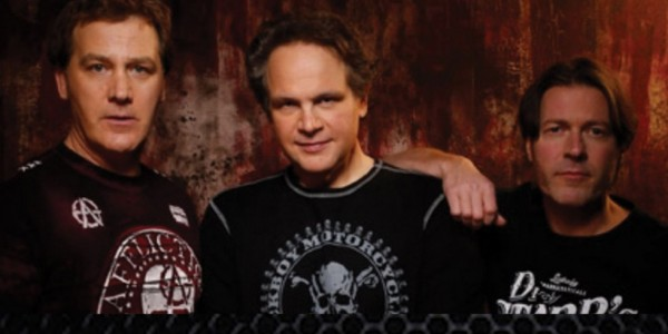 THAT METAL SHOW's Don Jamieson Talks About The Show, Mick Mars, Ted Nugent, Andrew Dice Clay and More