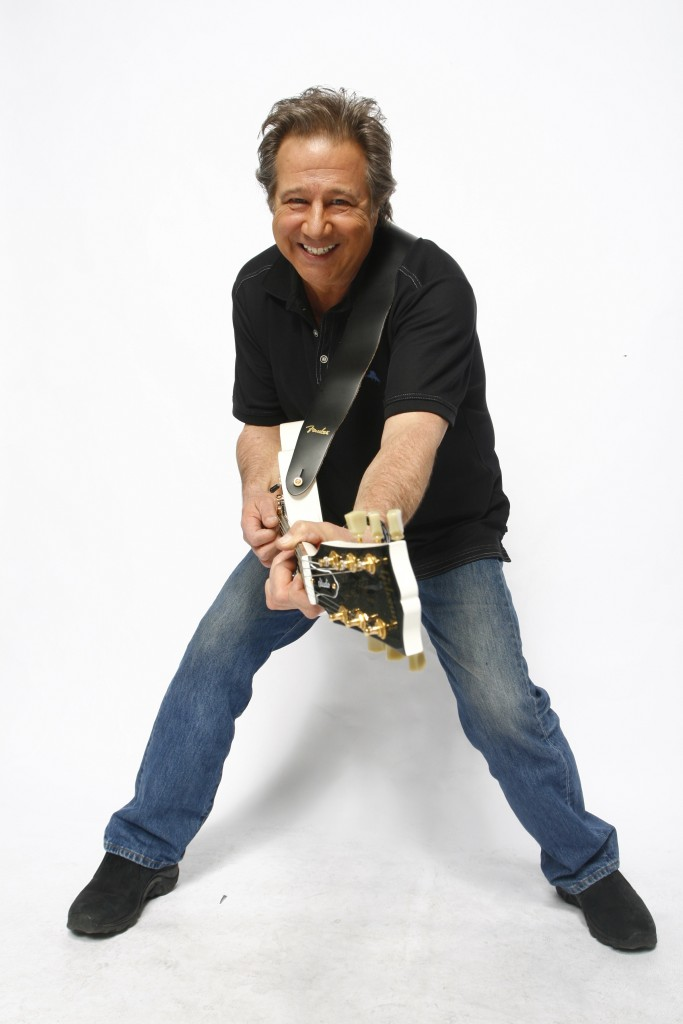 Greg Kihn today