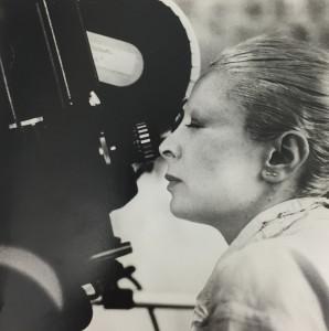 director Rebecca Blake
