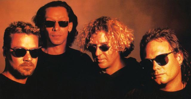 """Flashback: Van Halen's 1994 """"Balance"""" EPK"""