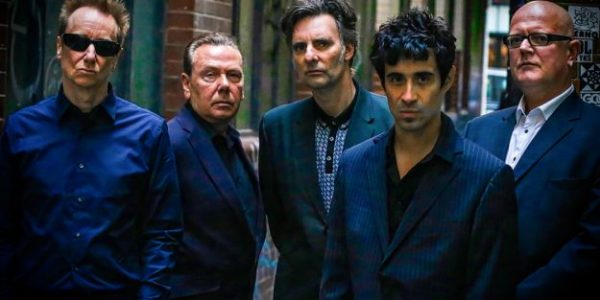 """The Godfathers' Peter Coyne Talks About """"Birth School Work Death,"""" Mick Jagger, Old/New Music Videos and the Band's New Album A BIG, BAD BEAUTIFUL NOISE"""