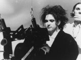 "Behind-the-Scenes at The Cure's 1985 ""In Between Days"" Video Shoot"