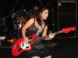 VIDEO INTERVIEW! Kathy Valentine of the GoGos Talks!