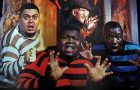 """Behind the Scenes: The Fat Boys """"Are You Ready For Freddy"""" Music Video from A Nightmare on Elm Street 4: The Dream Master"""