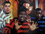 "Behind the Scenes: The Fat Boys ""Are You Ready For Freddy"" Music Video from A Nightmare on Elm Street 4: The Dream Master"