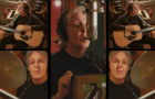 """Wonderful Christmastime Guaranteed! Paul McCartney Releases Music Video for New Single """"Find My Way"""""""
